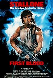 Rambo 1 First Blood (1982) แรมโบ้ นักรบเดนตาย 1