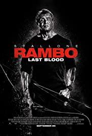 Rambo 5 Last Blood (2019) แรมโบ้ 5 นักรบคนสุดท้าย