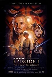 Star Wars Episode I (1999) สตาร์วอร์ส ภาค 1 ภัยซ่อนเร้น