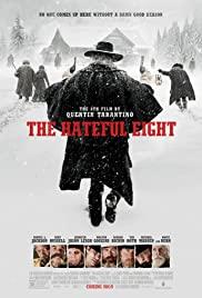 The Hateful Eight (2015) 8 พิโรธ โกรธแล้วฆ่า