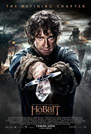 The Hobbit 3 (2014) เดอะ ฮอบบิท 3 สงคราม 5 ทัพ