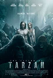The Legend of Tarzan (2016) ตำนานแห่งทาร์ซาน