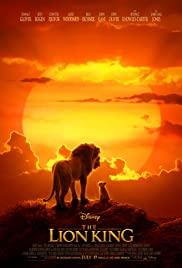 The Lion King (2019) เดอะ ไลอ้อน คิง