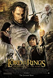 The Lord of The Rings 3 The Return of The King (2003) มหาสงครามชิงพิภพ