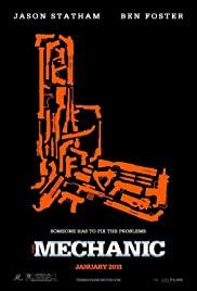 The Mechanic (2011) โคตรเพชฌฆาตแค้นมหากาฬ