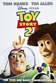 Toy Story 2 (1999) ทอย สตอรี่ 2