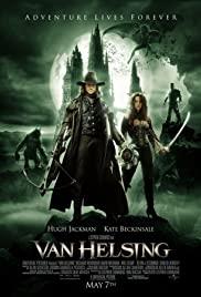 Van Helsing (2004) นักล่าล้างเผ่าพันธุ์ปีศาจ