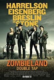 Zombieland 2 Double Tap (2019) ซอมบี้แลนด์ แก๊งซ่าส์ล่าล้างซอมบี้