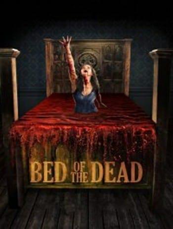 Bed of the Dead (2016) เตียงแห่งความตาย
