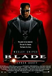 Blade 1 (1998) เบลด 1 พันธุ์ฆ่าอมตะ