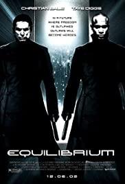 Equilibrium (2002) นักบวชฆ่าไม่ต้องบวช
