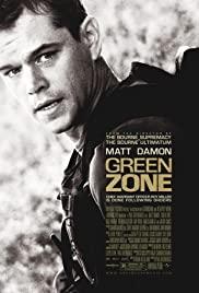 Green Zone (2010) โคตรคนระห่ำฝ่าโซนเดือด