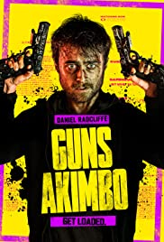 Guns Akimbo (2019) โทษทีมือพี่ไม่ว่าง