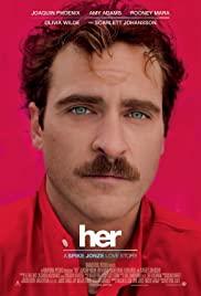 Her (2013) รักดัง ฟังชัด
