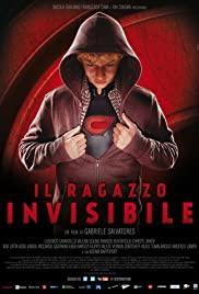 Il ragazzo invisibile (2014) อินวิซิเบิ้ล เด็กพลังล่องหน