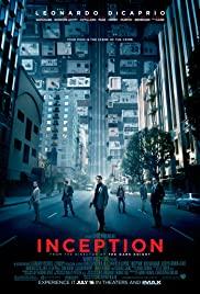 Inception (2010) จิตพิฆาตโลกรี
