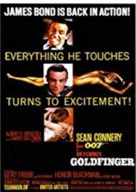 James Bond 007 Goldfinger (1964) เจมส์ บอนด์ 007 ภาค 3