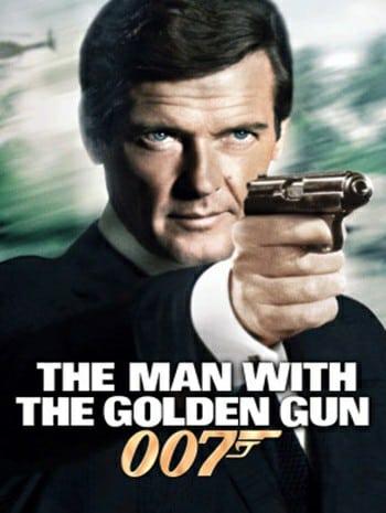 James Bond 007 The Man with the Golden Gun (1974) เจมส์ บอนด์ 007 ภาค 9