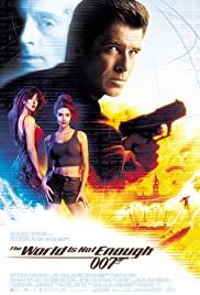 James Bond 007 The World Is Not Enough (1999) เจมส์ บอนด์ 007 ภาค 19