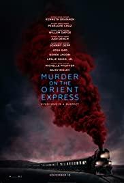 Murder on the Orient Express (2017) ฆาตกรรมบนรถด่วนโอเรียนท์เอกซ์เพรส