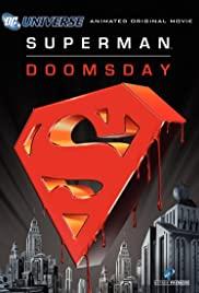 Superman Doomsday (2007) ซูเปอร์แมน ศึกมรณะดูมส์เดย์
