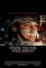 Thank You for Your Service (2017) สมรภูมิชีวิต วีรบุรุษแผ่นดิน
