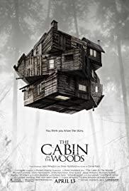 The Cabin in the Woods (2012) แย่งตายทะลุตาย
