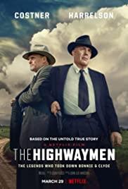 The Highwaymen (2019) มือปราบล่าพระกาฬ