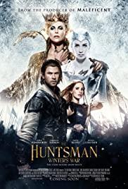 The Huntsman Winters War (2016) พรานป่าและราชินีน้ำแข็ง