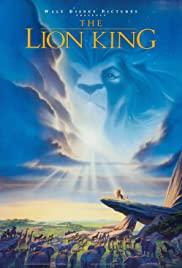 The Lion King (1994) เดอะ ไลอ้อน คิง