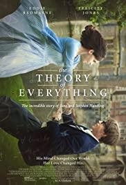 The Theory of Everything (2014) ทฤษฎีรักนิรันดร
