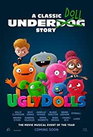 UglyDolls (2019) ผจญแดนตุ๊กตามหัศจรรย์