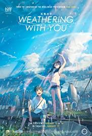 Weathering with You (2019) ฤดูฝัน ฉันมีเธอ