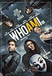 Who Am I (2014) แฮกเกอร์สมองเพชร