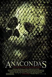 Anacondas 2 The Hunt for the Blood Orchid (2004) อนาคอนดา เลื้อยสยองโลก 2 ล่าอมตะขุมทรัพย์นรก