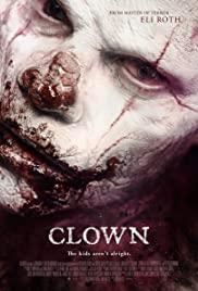Clown (2014) ตัวตลก มหาโหด