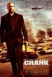 Crank (2006) คนโคม่า วิ่ง คลั่ง ฆ่า