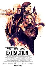 Extraction (2015) แผนฉกตัวประกันสะท้านโลก