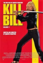 Kill Bill Vol. 2 (2004) นางฟ้าซามูไร