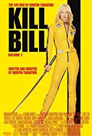 Kill Bill Vol.1 (2003) นางฟ้าซามูไร