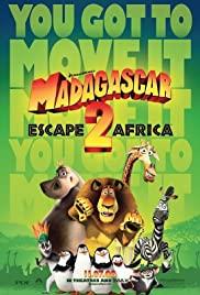 Madagascar Escape 2 Africa (2008) มาดากัสการ์ 2 ป่วนป่าแอฟริกา