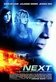 Next (2007) นัยน์ตามหาวิบัติโลก