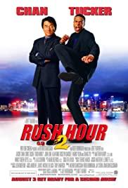 Rush Hour 2 (2001) คู่ใหญ่ฟัดเต็มสปีด 2