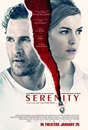 Serenity (2019) แผนลวงฆ่า เกาะพิศวง