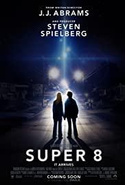 Super 8 (2011) มหาวิบัติลับสะเทือนโลก