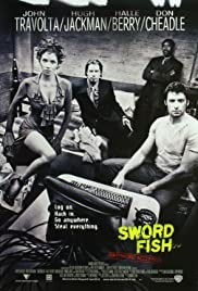Swordfish (2001) พยัคฆ์จารชน ฉกสุดขีดนรก