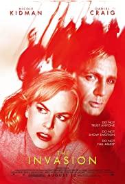 The Invasion (2007) บุกเพาะพันธุ์มฤตยู