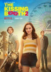 The Kissing Booth 2 (2020) เดอะ คิสซิ่ง บูธ 2