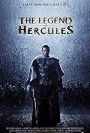 The Legend of Hercules (2014) โคตรคน พลังเทพ