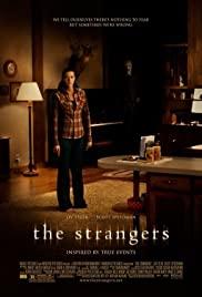 The Strangers (2008) คืนโหด คนแปลกหน้า